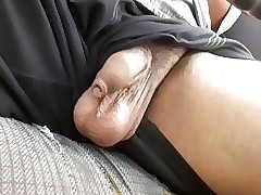 gay big balls : young twink cum