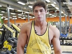 gay muscle : videos gays xxx